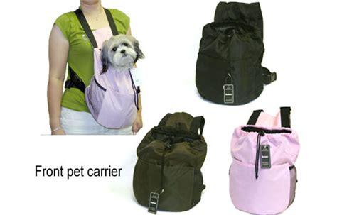 carrier front pack front pack carrier bag