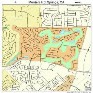 springs california map murrieta springs california map 0650090
