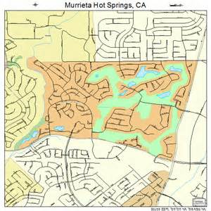 murrieta springs california map 0650090