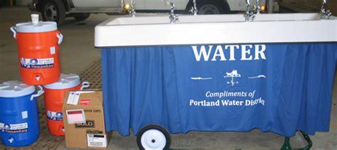 portable water fountain gardensdecor com