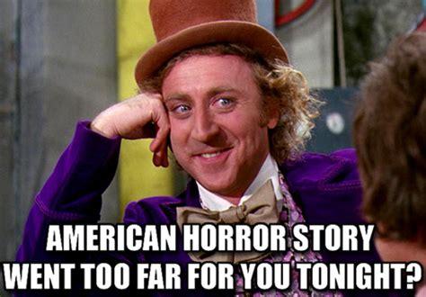American Horror Story Memes - american horror story season 2 memes image memes at