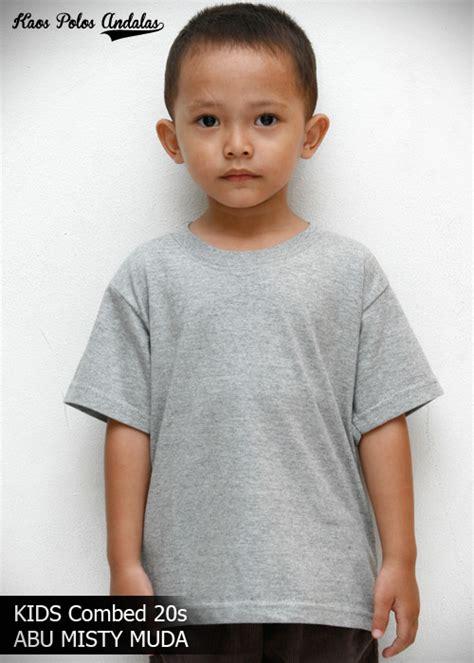 Kaos Anak Kaos Polos Anak Kaos Salur Anak Ukuran Xs kaos polos anak cocok untuk sablon grosir kaos polos murah dan terlengkap