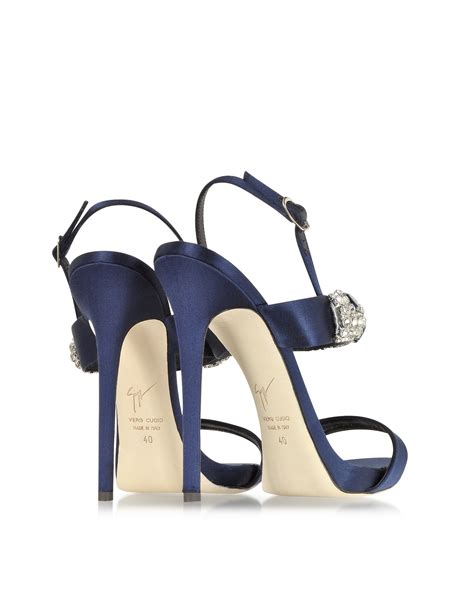 navy blue strappy sandals navy blue strappy high heels is heel
