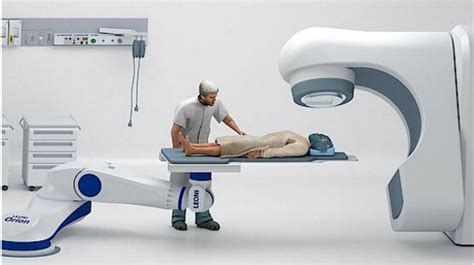 Proton Therapy Manufacturers by Leoni And Iba Improve Accuracy Of Proton Therapy