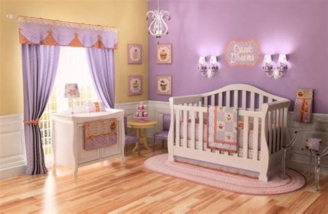 Purple And Yellow Crib Bedding Purple And Yellow Nursery For The Pinterest Nursery Bedding Sets Nursery Bedding