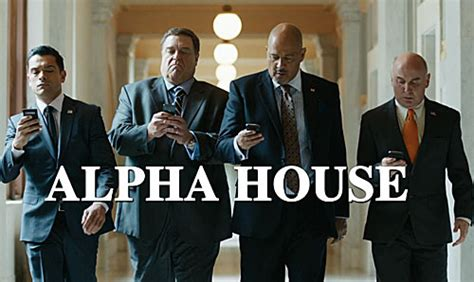 alpha house review fall 2013 tv season television the drug of the nation