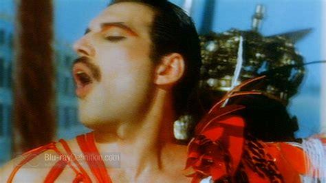 biography freddie mercury the great pretender freddie mercury the great pretender blu ray review
