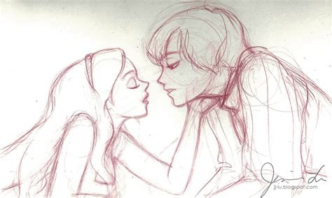 Romeo And Juliet Drawing Romeo And Juliet Cartoon Drawing
