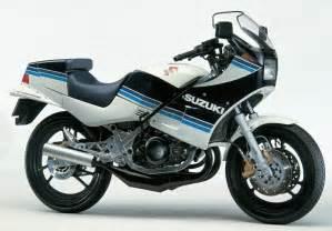 Suzuki Gamma 250 Suzuki Rg250 Gamma
