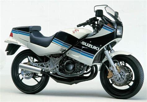 Suzuki Rg Gamma Suzuki Rg250 Gamma