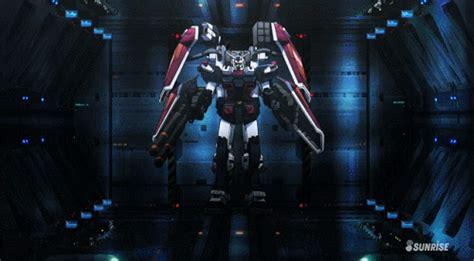 Kaos Gundam Mobile Suit 68 gundam thunderbolt