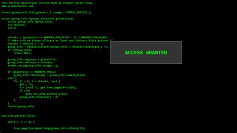 hacker typer apk image gallery hack access granted