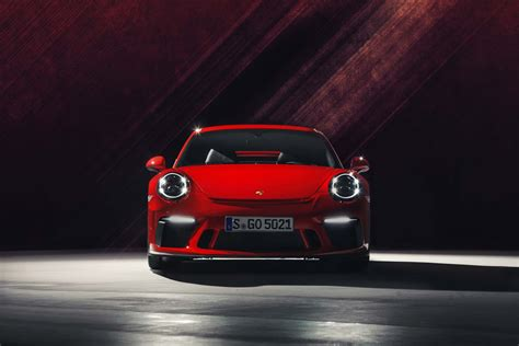 porsche 9111 gt3 2018 porsche 911 gt3 look review