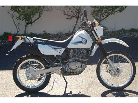 2013 Suzuki Dr200se Suzuki Dr In Florida For Sale Find Or Sell Motorcycles