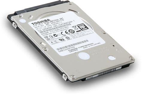 Toshiba Hdd Slim toshiba annuncia un disco ibrido ssd hdd slim per portatili hardware upgrade