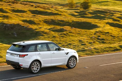 range rover sport 2015 2014 land rover range rover sport reviews and rating
