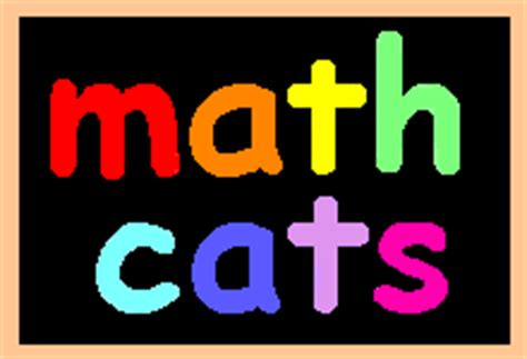 Math Cats String - links for students