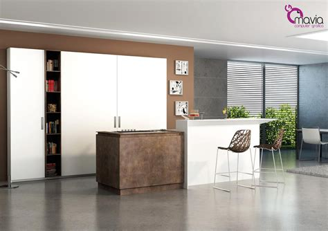 ambientazioni cucine moderne arredamento di interni rendering cucine 3d arredamento di