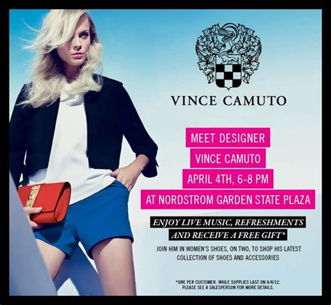 Garden State Plaza Vince Camuto Vince Camuto Nordstrom At Garden State Plaza This
