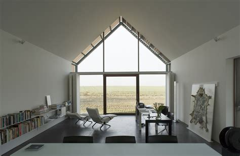 barn house interiors the barn house buro ii archdaily
