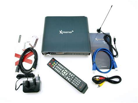 Remote Xtreamer Prodigy xtreamer prodigy black 3d media player streamer review