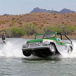 Worlds Fastest Panther Watercar World S Fastest Hibious Vehicle