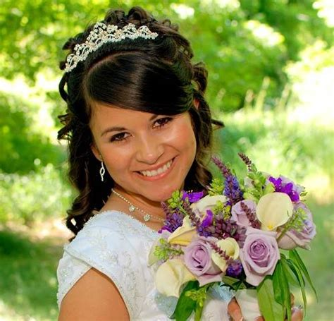 Wedding Hairstyles For Faces 2013 by Wedding Hairstyles 2013 Fashion