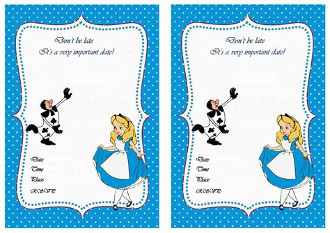Unbirthday Card Template by In Free Printable Birthday