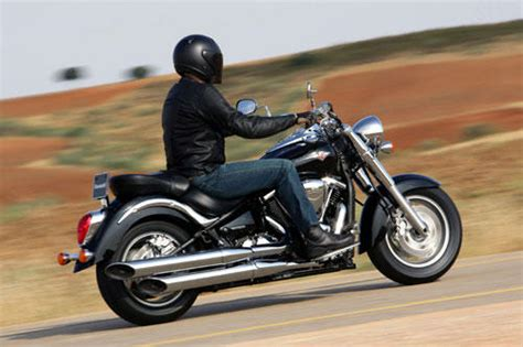 Motorrad Test C by Kawasaki Vn 2000 Classic Im Test Motorrad Tests