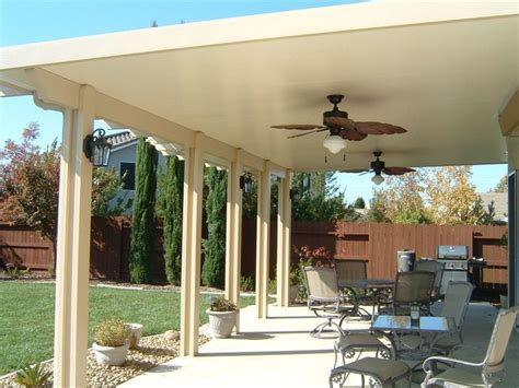 Patio Insulation Panels by 25 Best Ideas About Patio Roof On Carport