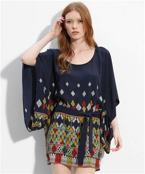 Tunic Batik Jumbo Oversized Blouse twelfth by cynthia vincent oversized silk blouse