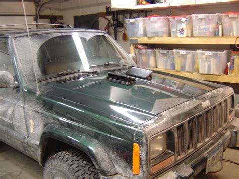 Jeep Xj Vents Hingeless Vent Jeep Forum