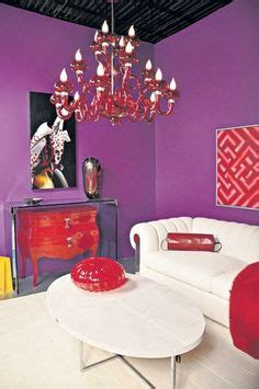 red and purple living room 1000 images about purple and red room on pinterest