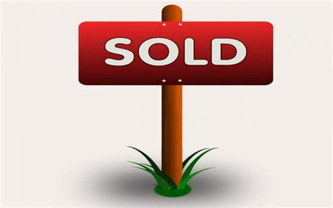 real estate houses sold real estate sold sign clipart clipground