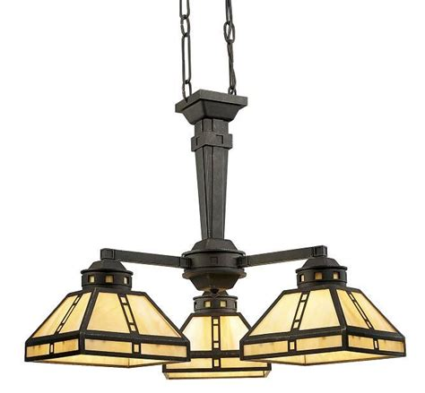 Craftsman Style Chandeliers 22 Best Images About Mission Craftsman Style Lighting On Pinterest Hanging Lanterns Parks And