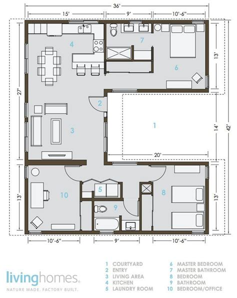 sustainable floor plans livinghomes and make it right introduce affordable green
