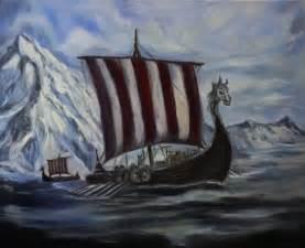 viking s drakkar by knjazivna on deviantart