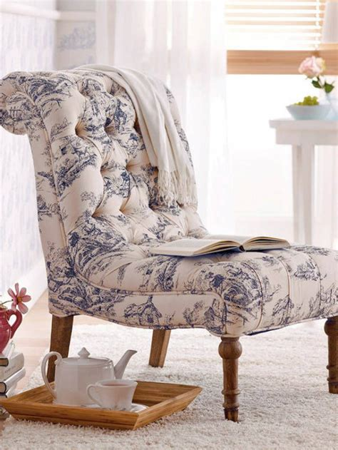 classic  modern   toile de jouy revisited
