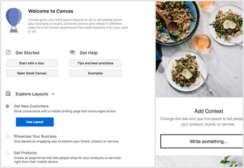 membuat iklan canvas 3 cara membuat iklan di instagram step by step guide