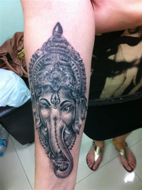 thai elephant tattoo designs thai elephant god t ttoo tattoos