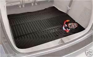 Cargo Liner For Honda Odyssey 2015 Genuine Honda Odyssey Folding Cargo Mat 2011 2015 Ebay