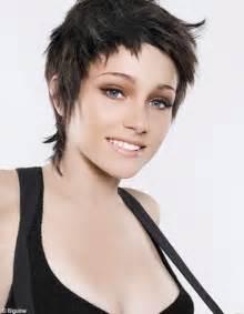 mod 232 le coiffure courte femme