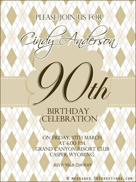 90th birthday invitation wording ideas 90th birthday invitation wording 90th birthday invitations 90 birthday and birthdays