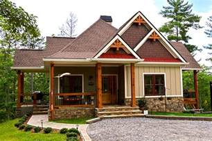 Rustic House Plans Our 10 Most Popular Rustic Home Plans House Plans With Rustic Style