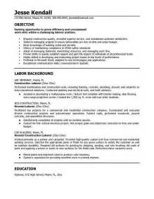 free sle resume objectives you must have some why resume objective is important