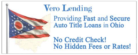Ohio Title Office by Car Title Loans Columbus Franklin County And Fairfield County