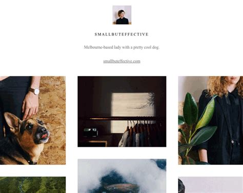 grid layout vsco how to use vsco cam s grid and journal to create a