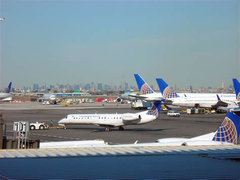 newark airport s new competition travelupdate