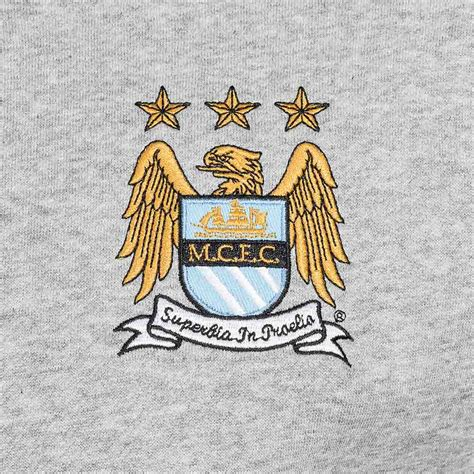 Sweater Manchester City manchester city fc crew sweatshirt city citizens
