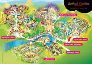dubai parks and resorts announces grand opening dates